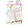 Shine Sticker Studio™ Weekly Sticker Kit, Unicorn