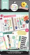 Value Pack Stickers - Empowering Woman
