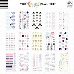 Value Pack Stickers - Glam Girl na internet