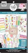 Value Pack Stickers - Happy Hostess