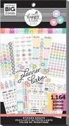 Value Pack Stickers - Planner Babe