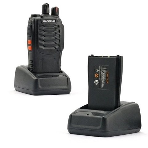 Handy Bf-888s Baofeng Uhf 16 Canales - tienda online