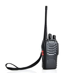 Handy Bf-888s Baofeng Uhf 16 Canales - comprar online