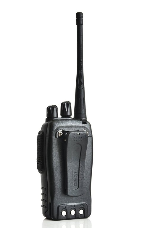 Handy Bf-888s Baofeng Uhf 16 Canales - ARROW