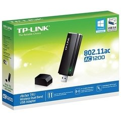 Archer T4u Tp-Link Placa de Red Usb Wifi Dualband 5.8 y 2.4 en internet