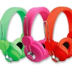 X-2670 Auriculares Noga X-2670 Fit Color Manos Libres Desmontable en internet