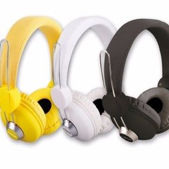 X-2670 Auriculares Noga X-2670 Fit Color Manos Libres Desmontable - ARROW