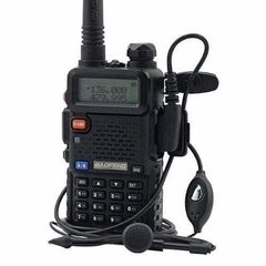 Handy Uv-5r Baofeng Doble Banda Uhf Vhf 128 Canales - ARROW