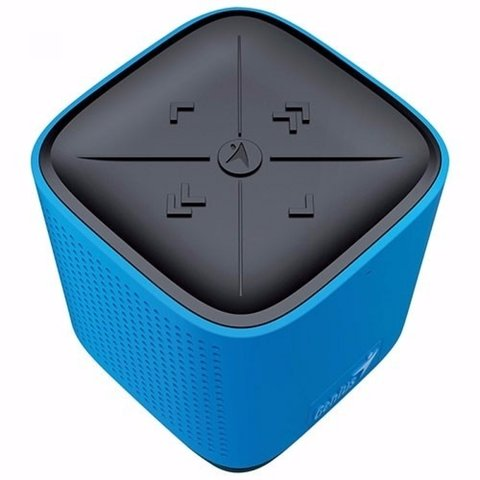 Sp-920bt Genius Parlante Bluetooth Microfono Micro Usb