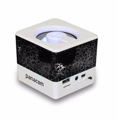 Bl-1303sp Panacom Parlante Portatil Bluetooth Sd Fm Usb