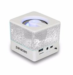 Bl-1303sp Panacom Parlante Portatil Bluetooth Sd Fm Usb - ARROW