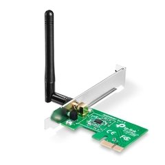 Tl-wn781nd Tp-Link Placa de Red Wifi Pci-e 150mb Wireless
