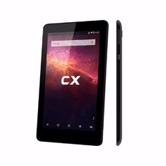 Tablet Cx 9011 Wifi Android 6.0 Hdmi Bt 16gb 1gb + Funda - comprar online