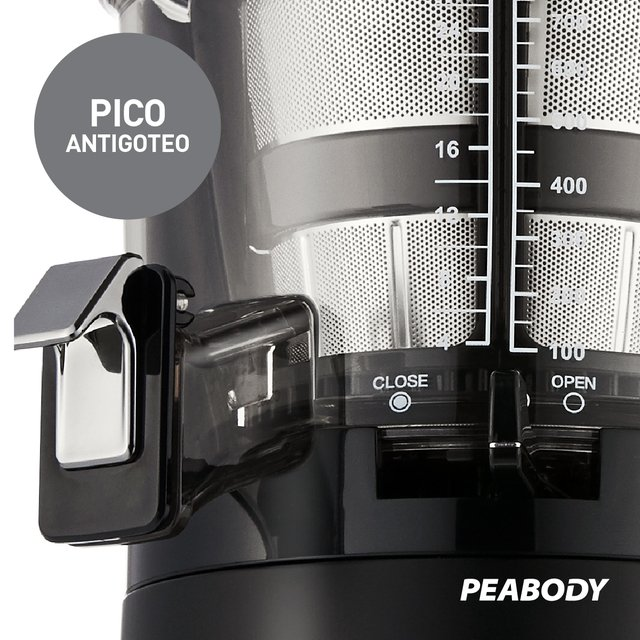 Juguera Peabody by Hurom Comercial PE-CSL22 - Peabody Store