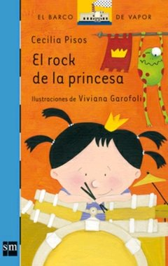 El rock de la princesa