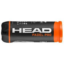 Tubo De Head  Padel Pro World Padel Tour 3 Balls Premium en internet