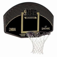 Tablero + Aro Basquet Spalding Nba Basquet
