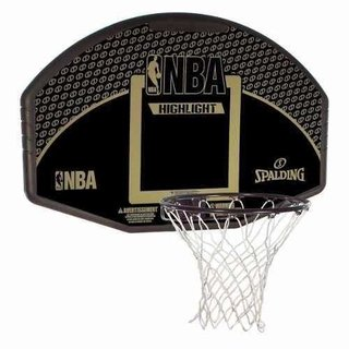Tablero + Aro Basquet Spalding Nba Basquet + Regalo