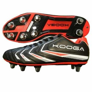 Botines Kooga Warrior