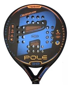 Paleta De Padel Royal Pole38