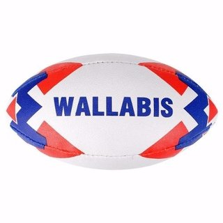 Mini Pelota De Rugby Wallabis (25 Cm)