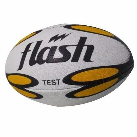 Pelota De Rugby Flash Test Nº5 en internet