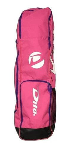 Funda Hockey Dita Bolso Giant + Bucal - comprar online
