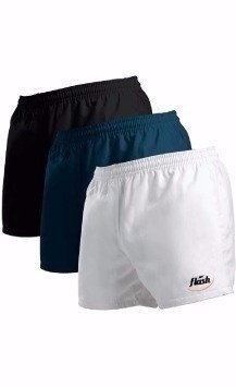 Short De Rugby Flash Adultos