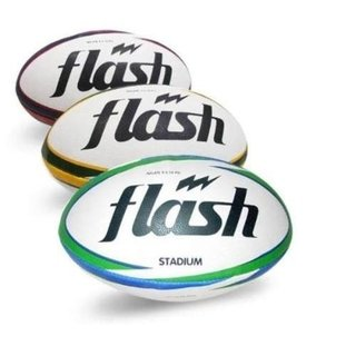 Pelota De Rugby Flash Stadium N4 - Original