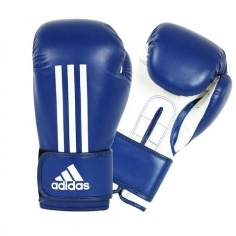 Guantes adidas Energy100 12oz Box Kick Boxing/thai + Bucal - comprar online