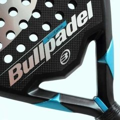 Paleta De Padel Bullpadel Wing 02 Proline Edition 2019 en internet