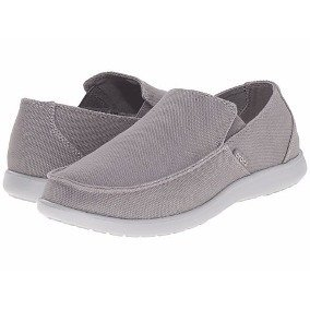 Crocs Santa Cruz Clean Cut Loafers Originales