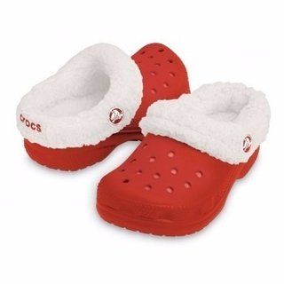Crocs Mamooth Kids Originales