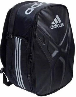 Mochila adidas Adi Power Espectacular!!!