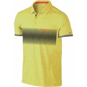 Remera Babolat Tenis Dry Fit