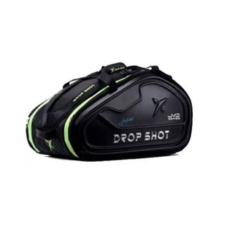 Bolso Paletero Espectacular Jmd Carbono Drop Shot