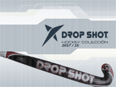 Palo De Hockey Drop Shot Focus 70% Carbono - Greek Deportes