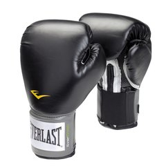 Guantes Boxeo Everlast Pro Style + Bucal Consultar Oz - comprar online