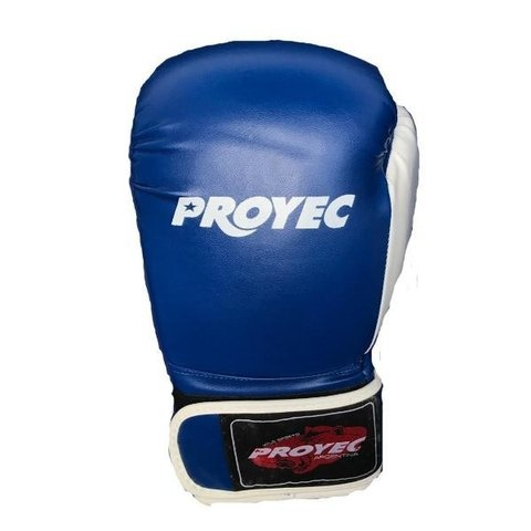 Guante De Boxeo Proyec, Boxing Gloves - Greek Deportes