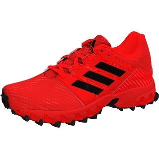 Zapatillas adidas Hockey Junior Rojo