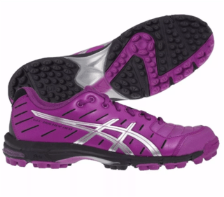 Tartaneras Asics Gel Neo 3 Hockey Zapatillas Originales