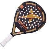 Paleta De Padel Drop Shot Wizard 1.0 + Regalo