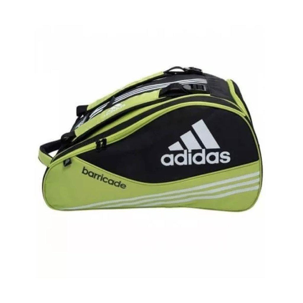 8 Adidas 1 Paletero Barricade Padel Lime fb76gyY