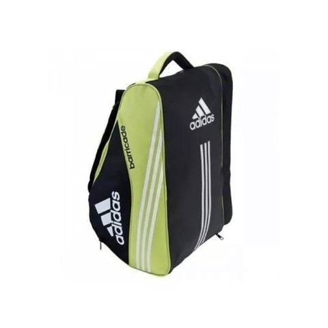 Paletero Adidas Barricade 1.8 Padel Lime - comprar online