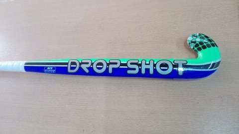 Palo De Hockey Drop Shot Tiguan 50% Carbono + Regalo - comprar online