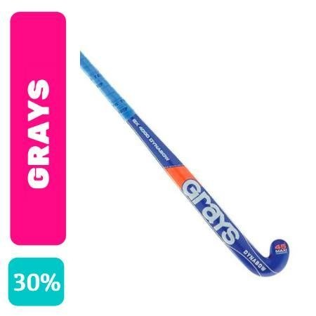 Palo De Hockey Grays Gx 4000 Dynabow 37,5'' 30% Carbono en internet