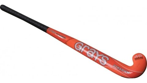 Palo De Hockey Grays Gx 6000 Dynabow 37,5'' 50% Carbono