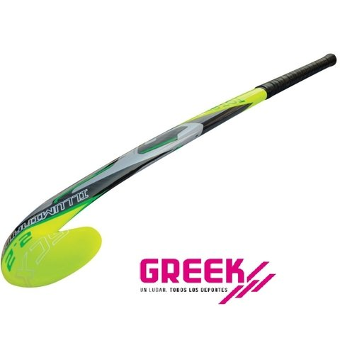 Palo Hockey Tk Pro Total Two Scx 2.2 Illuminate 80% Carbon