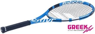 Raqueta Babolat Pure Drive+ Plus 3 4 3/8 S/funda GREEK DEPORTES