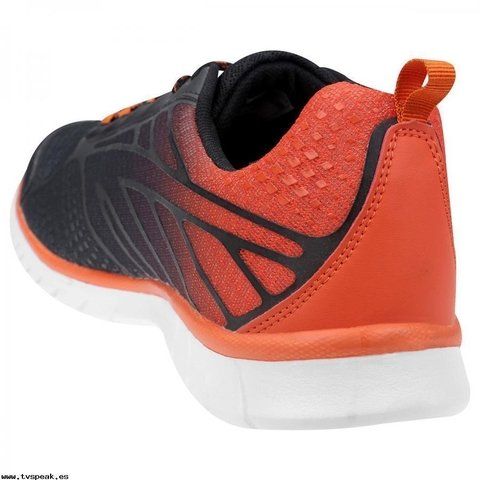 Zapatillas Hi-tec Vector Running Men - Greek Deportes
